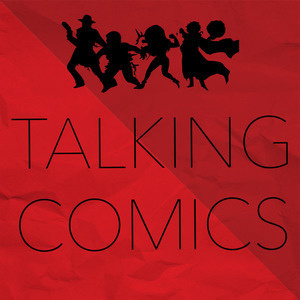 THAT Jackie Ball is on the Pod!!! | Comic Book Podcast