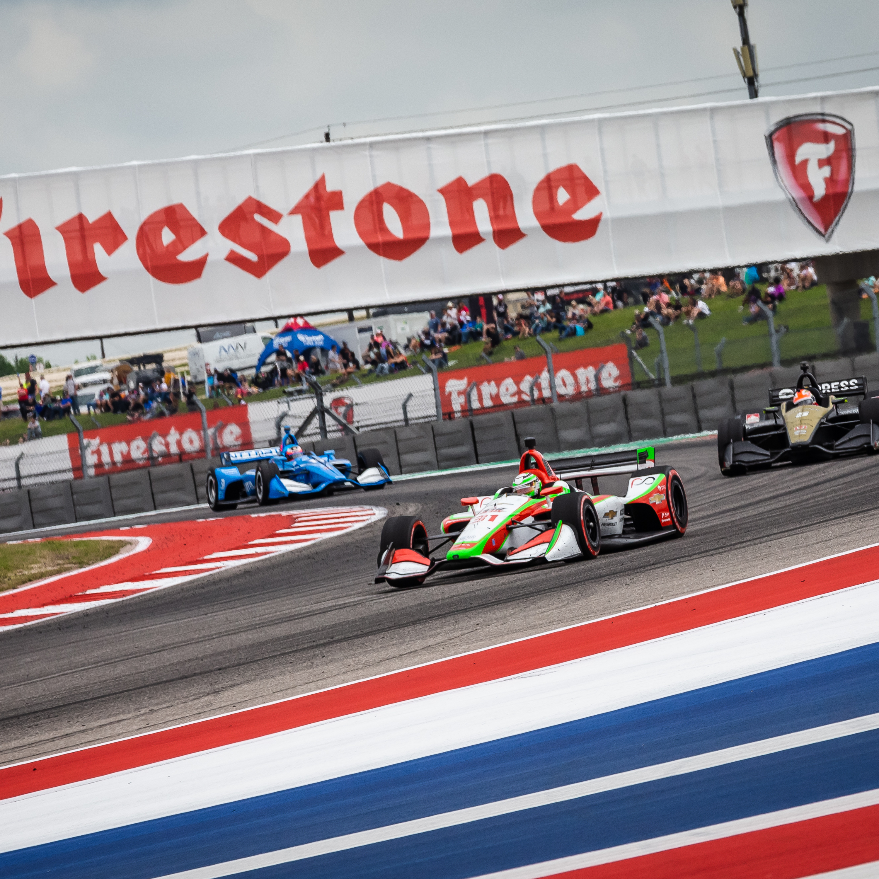 Pato O'Ward Joins the Show + Honda Indy Grand Prix Preview