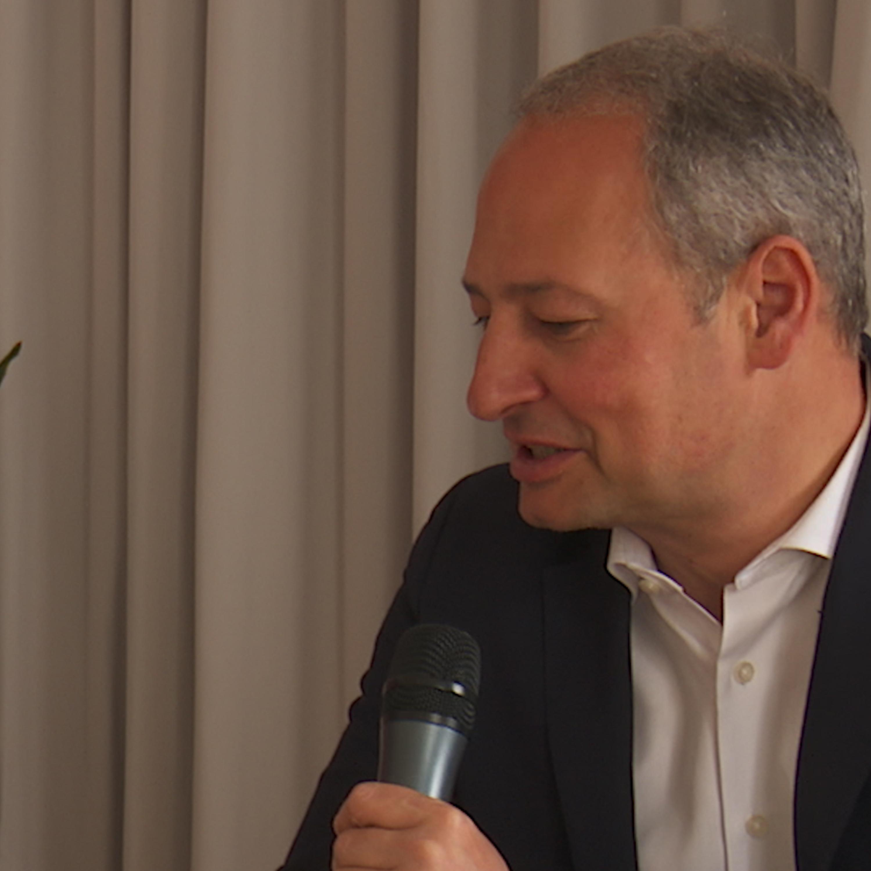 EU-Kandidaten: Andreas Schieder (SPÖ)