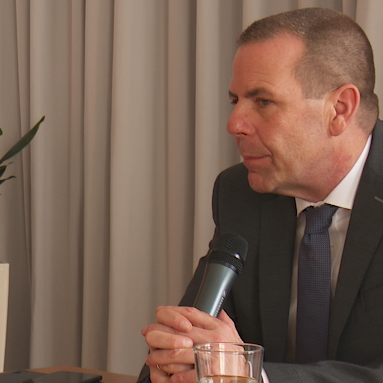 EU-Kandidaten: Harald Vilimsky (FPÖ)