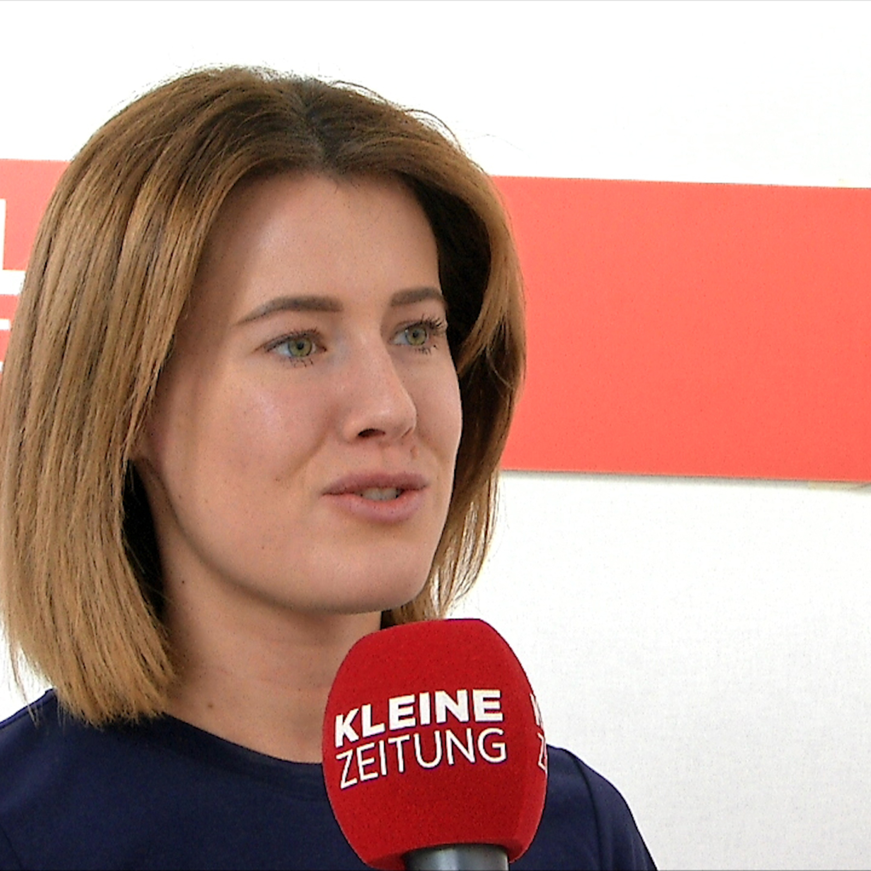 EU-Kandidaten: Claudia Gamon (NEOS)