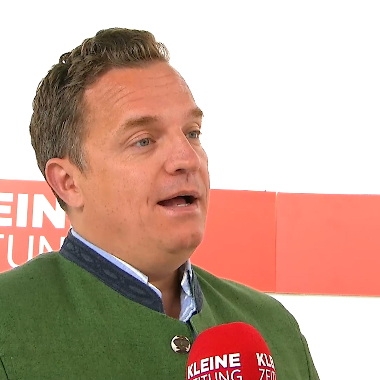 EU-Wahl: Georg Mayer