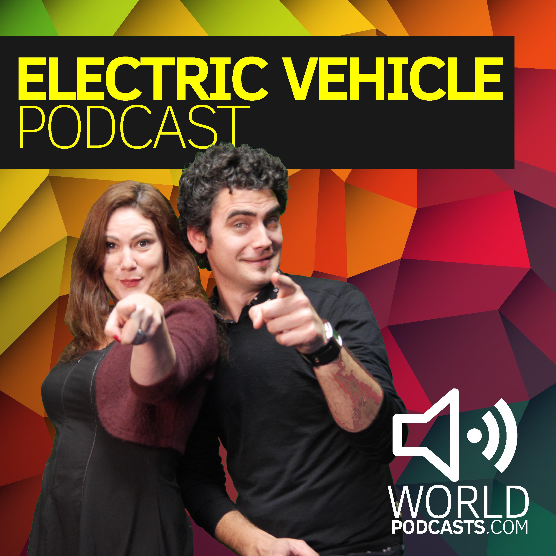 EV Podcast: Tomas Brødreskift - Hybrid Seaplane