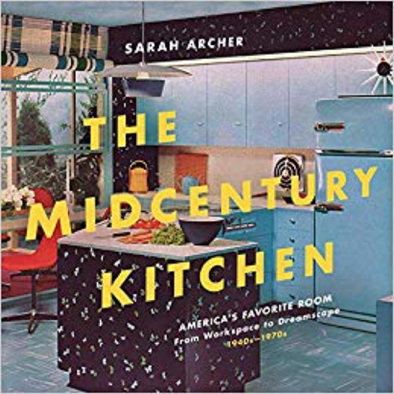 Episode 376: Midcentury Kitchen