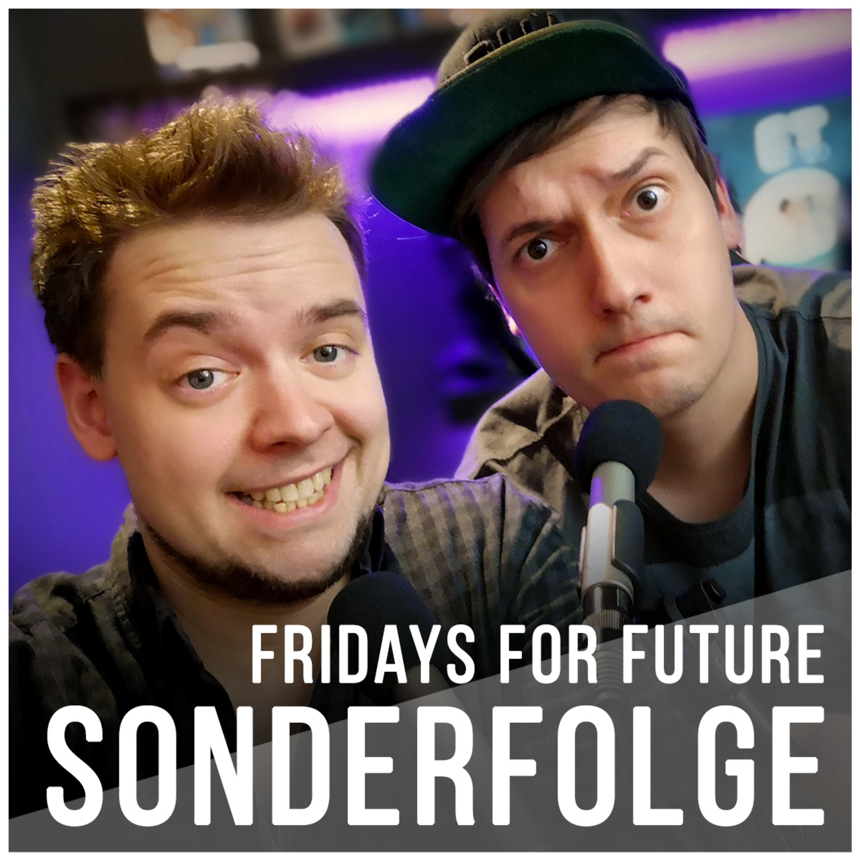 Kinder retten unsere Zukunft? Fridays For Future! Feat. Sören Zett #Rundumschlag Sonderfolge