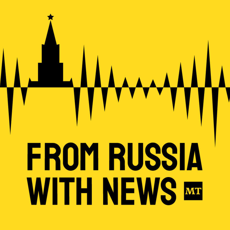 A journalist's arrest shows the cracks in Putin's regime
