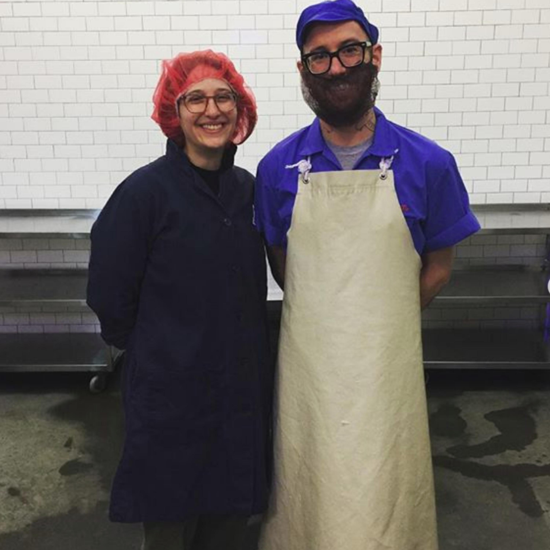 Episode 383: Cheesemaking Elements: Affinage