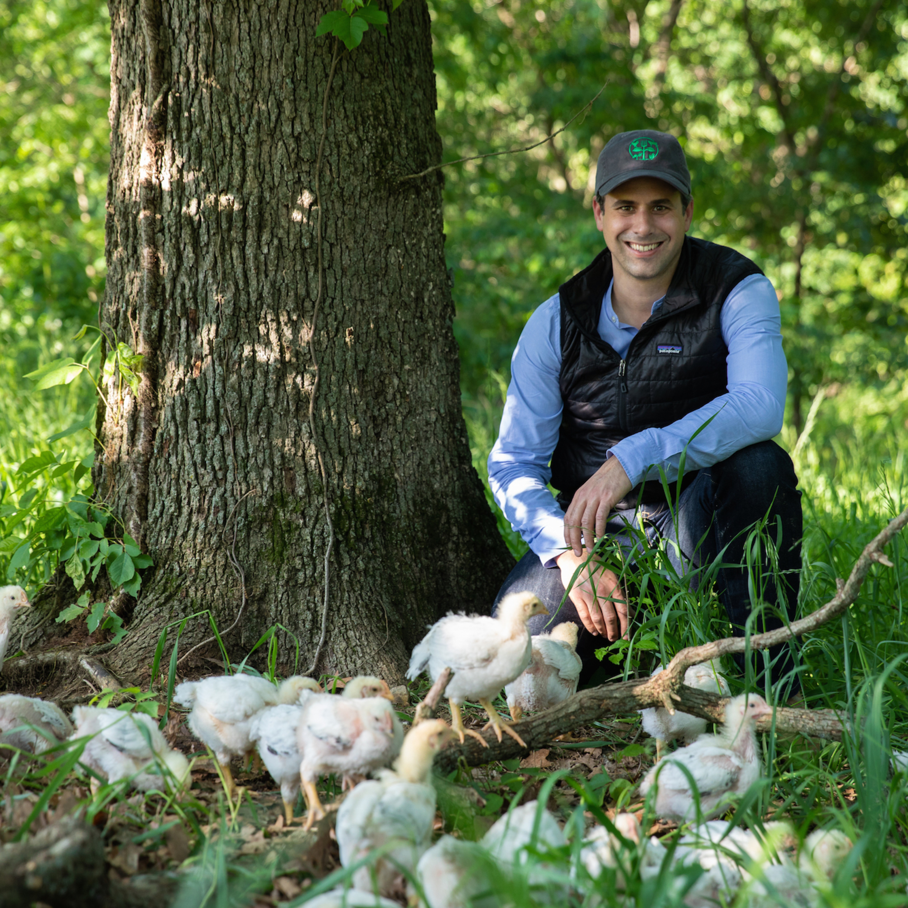 Episode 361: How Cooks Venture Plans to Scale Up Regenerative Agriculture