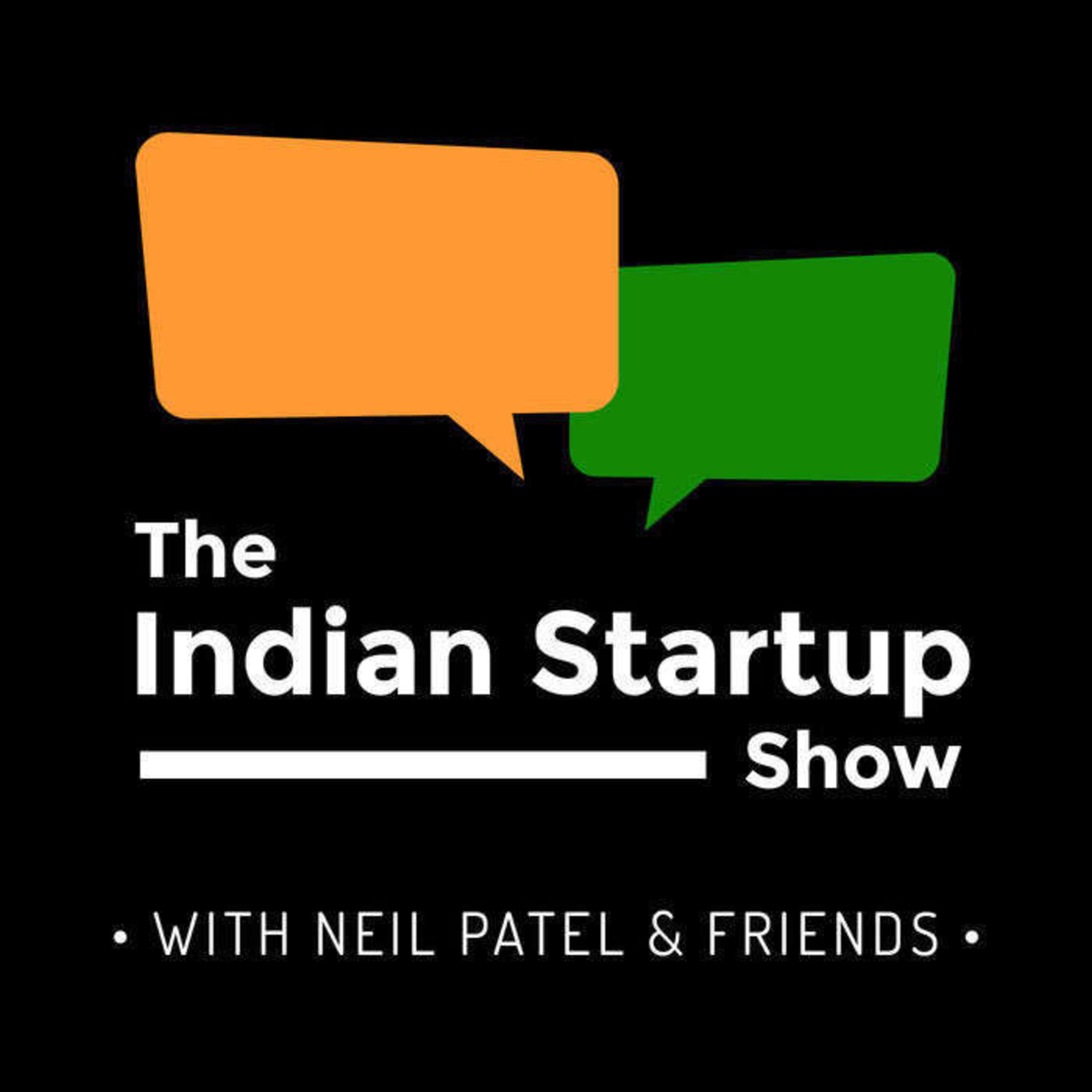 #121 CEO Nishchal Chaudhary on building BattRE- a Tech-driven, electric mobility Startup