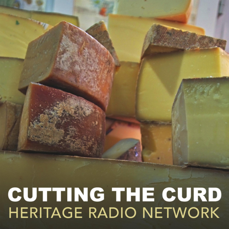 Episode 386: Cider & Cheese, Friends Indeed