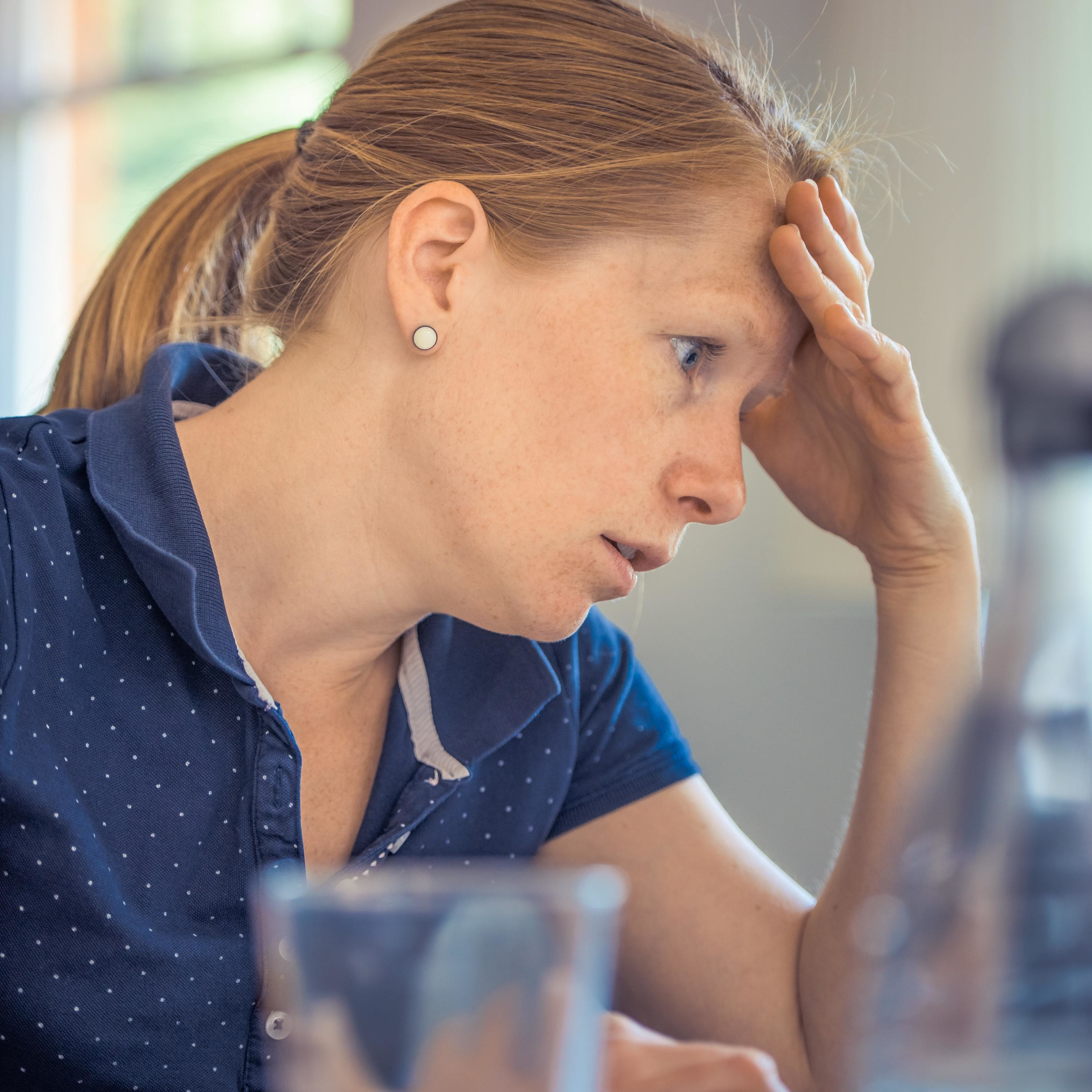 Anxiety, how can we cope with it in our day to day lives? How does it control us and how can we manage it?