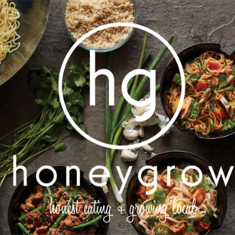Episode 399: honeygrow with Justin Rosenberg