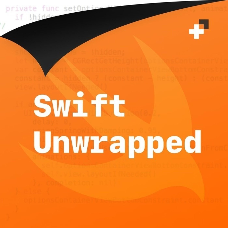 82: Swift's New Diagnostic Architecture
