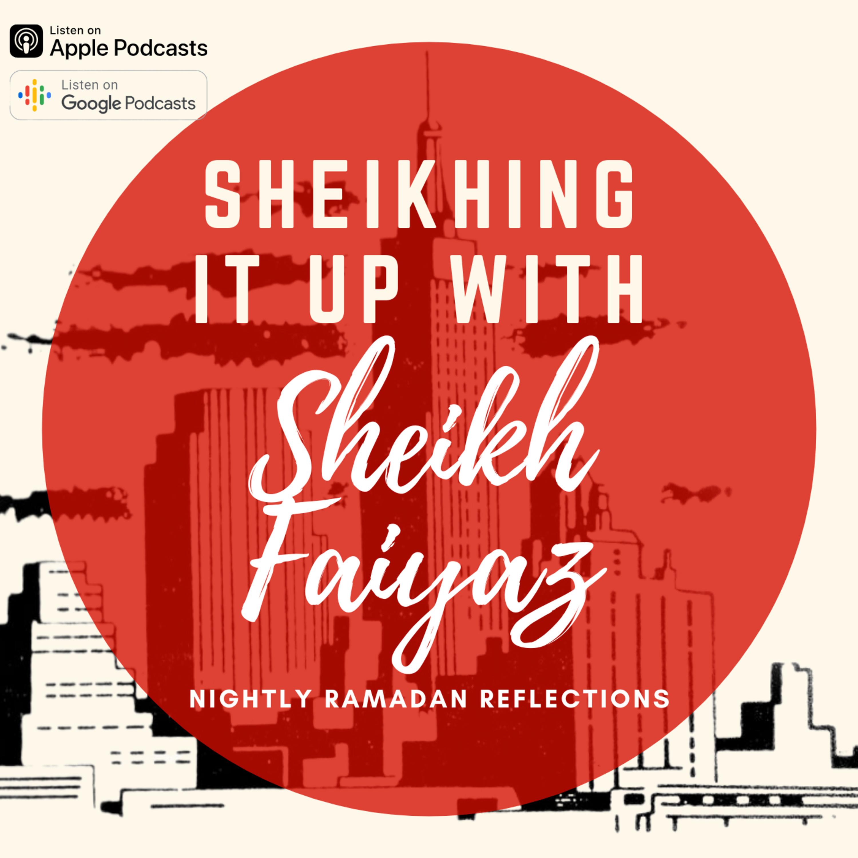Nightly Ramadan Reflections 20: Prophetic Mercy (IV)