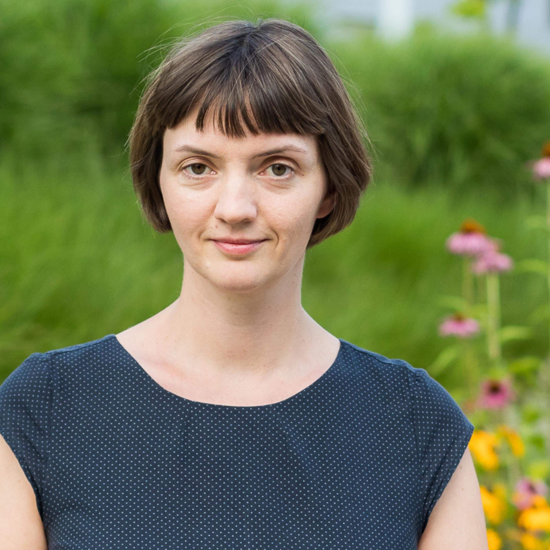 Sommergespräche: Barbara Rothmüller