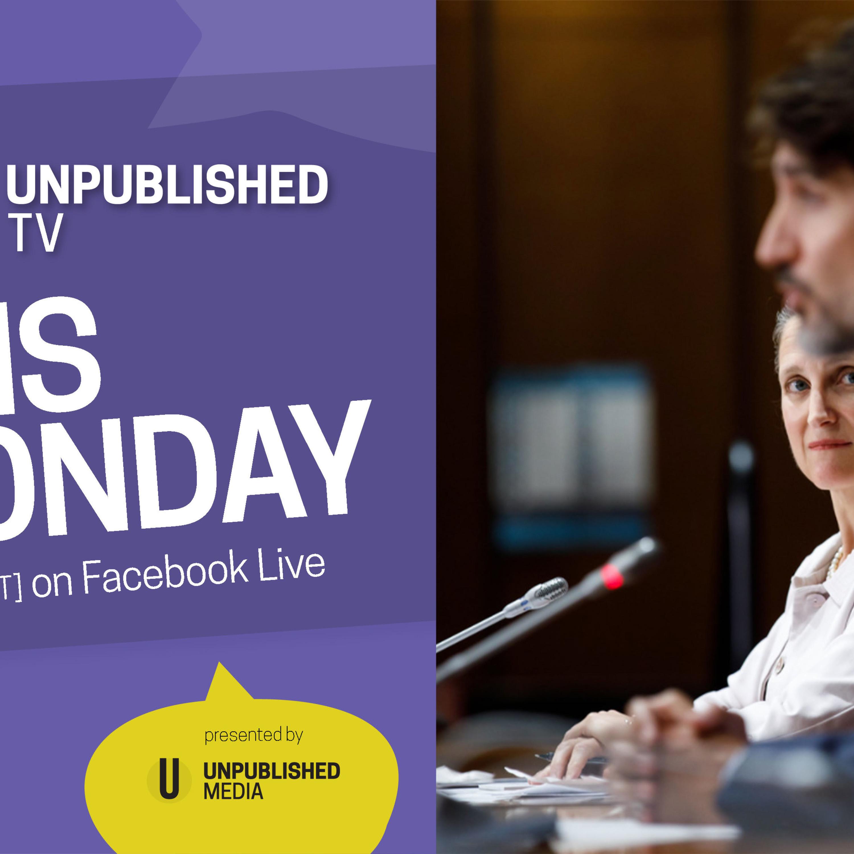 UnpublishedTV: Proroguing Parliament