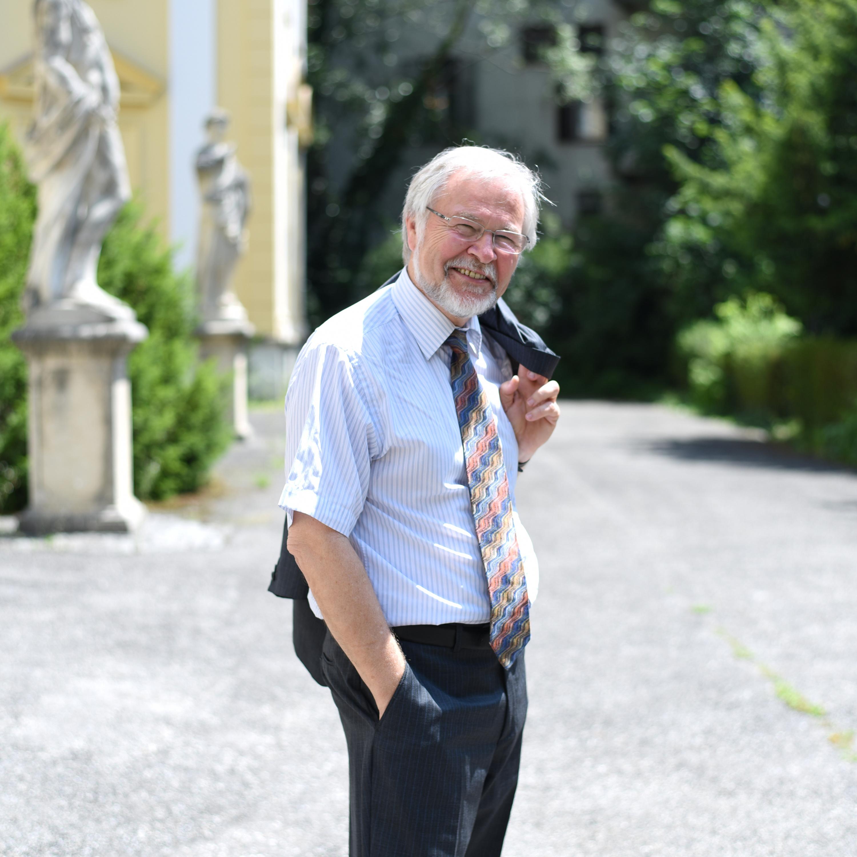 """Wolfgang Benedek: """"Die Präsidentenwahl in Weißrussland war nicht regulär und muss wiederholt werden"""""""