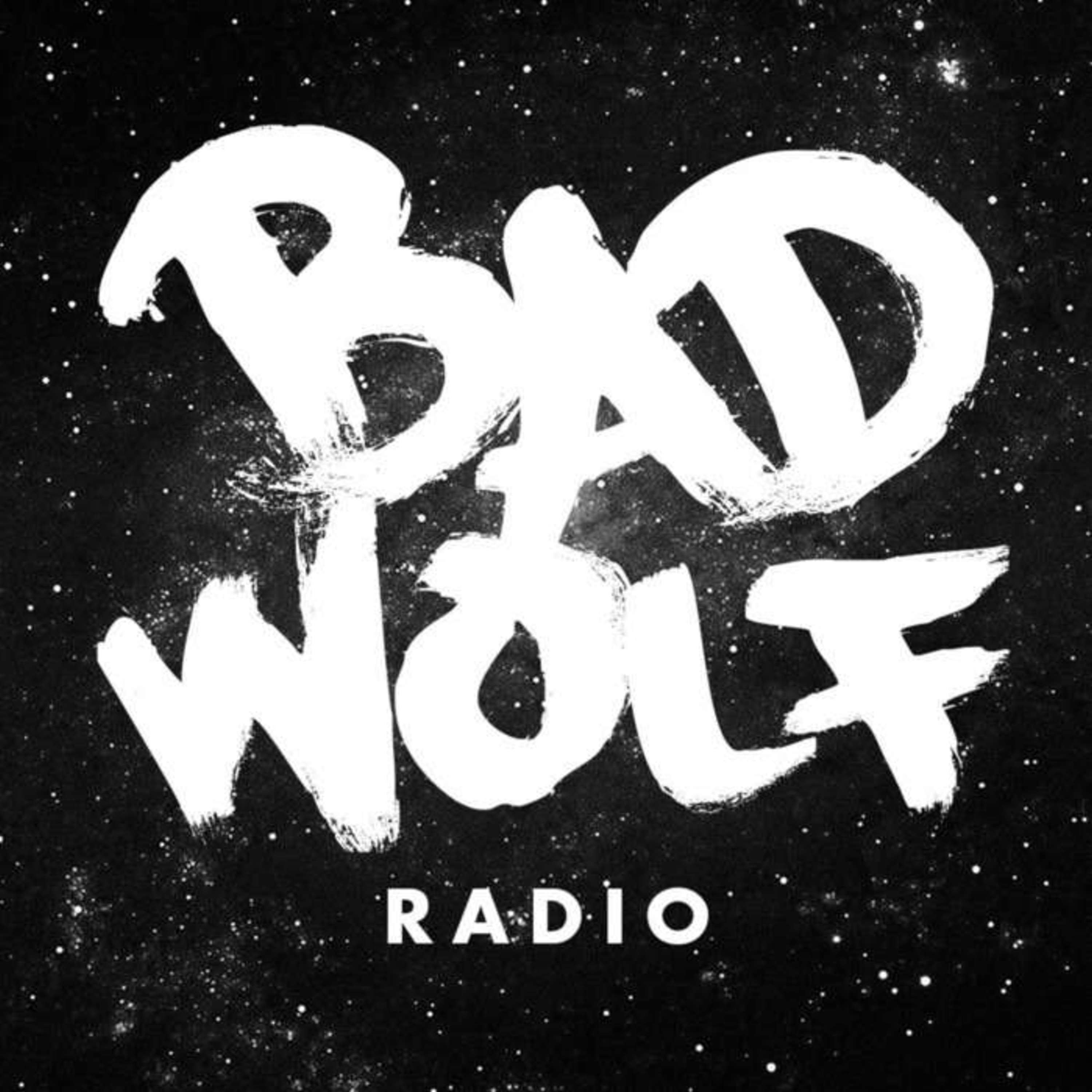 Bad Wolf Radio: A Doctor Who Podcast