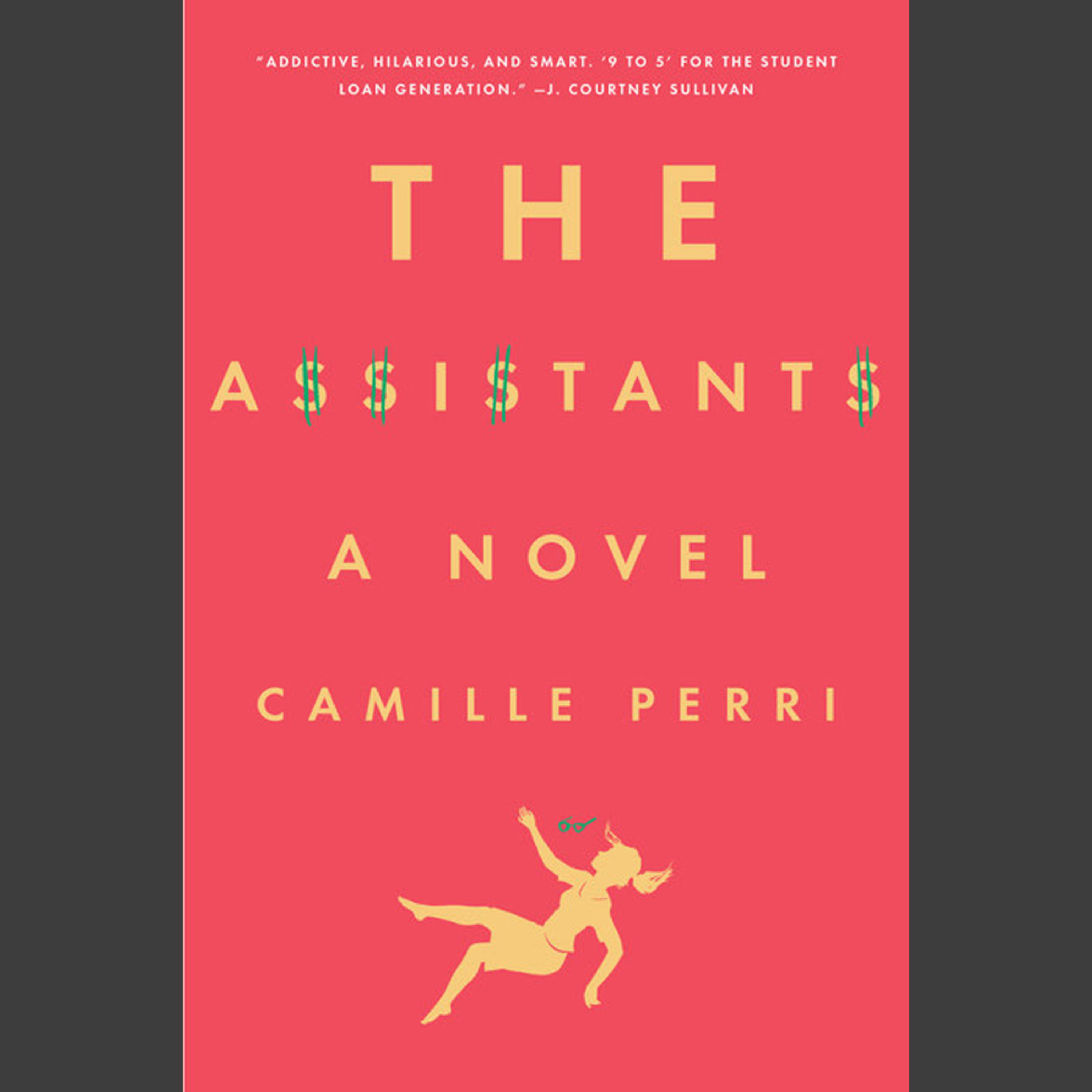 The Assistants by Camille Perri