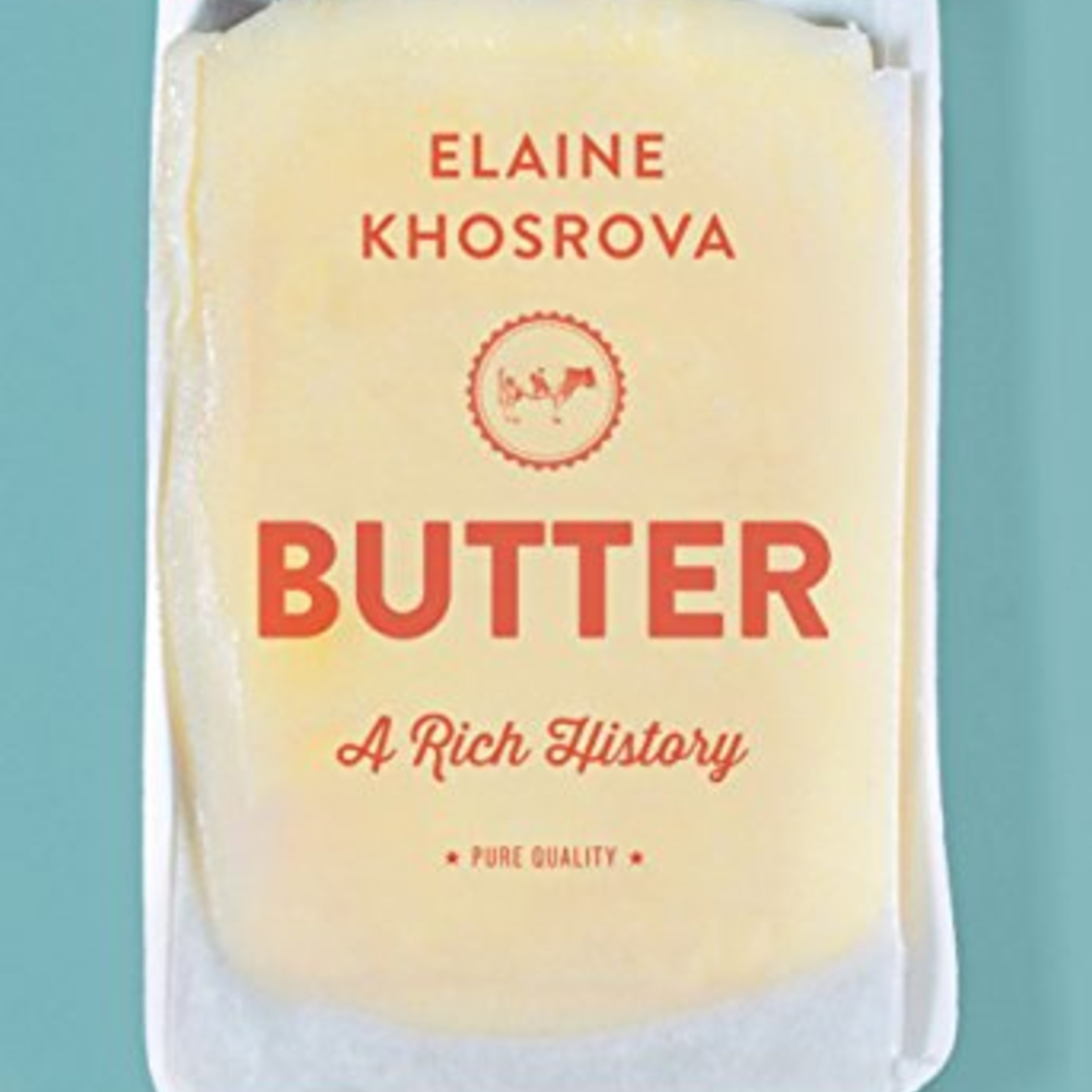 Episode 257: All About Butter