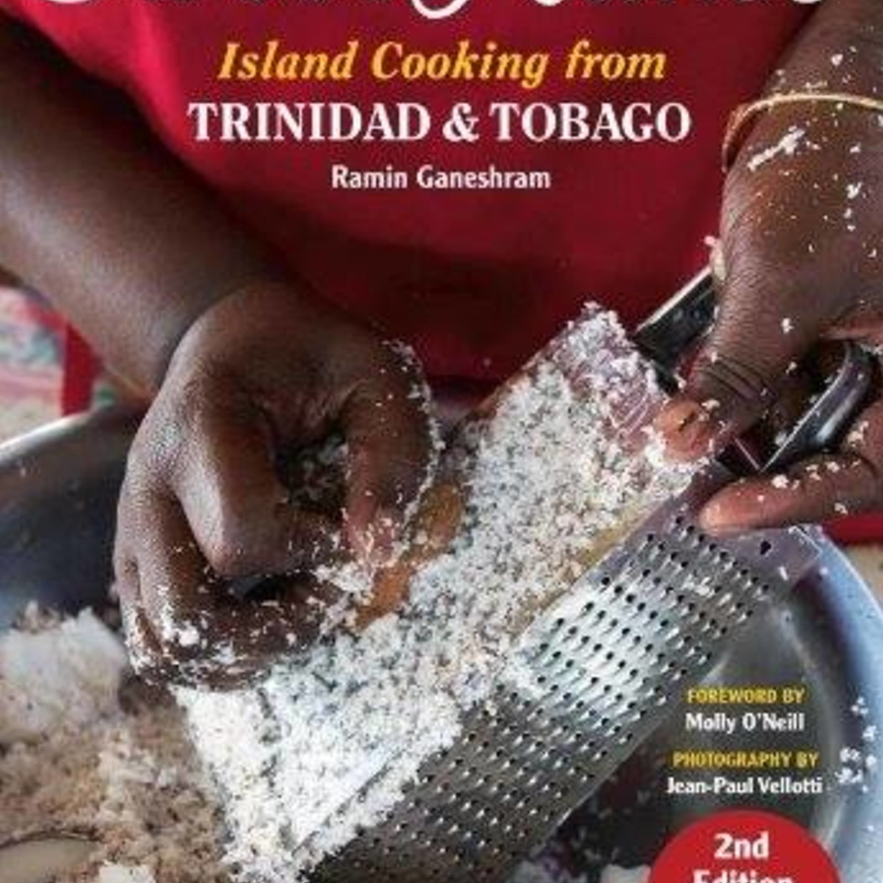 Episode 260: History and Origin of Coconuts and Their Use in Cooking