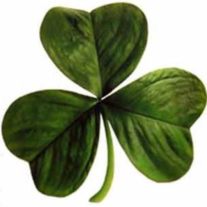 Episode 265: A Little Bit Irish