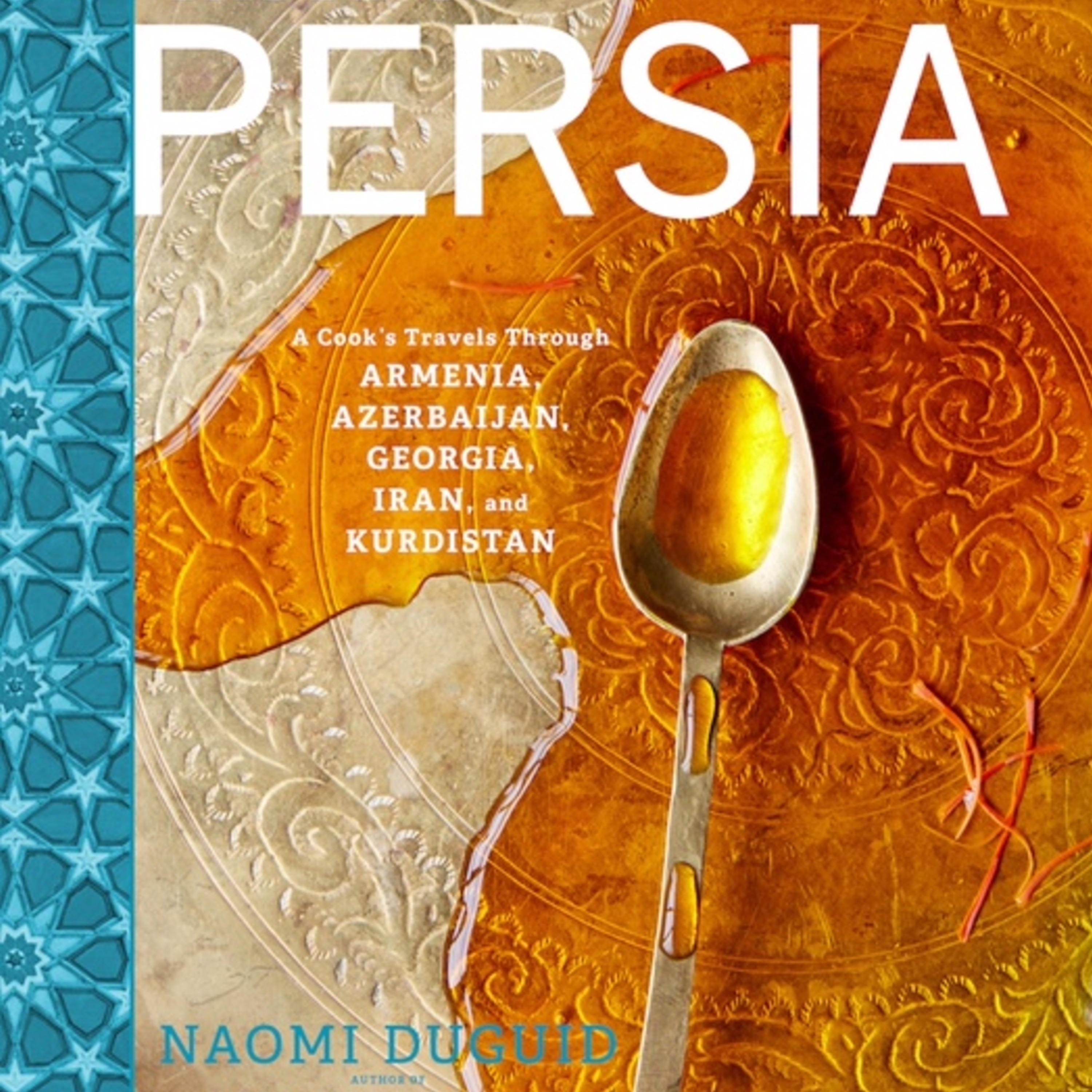 Episode 266: Persia: Cuisines without Borders