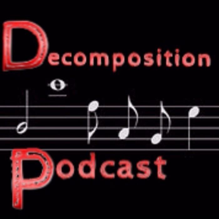 Drops of Jupiter- Train Decomposition | Decomposition Podcast