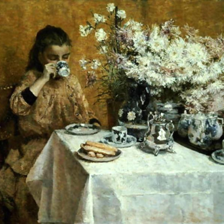 Episode 267: Tea Time