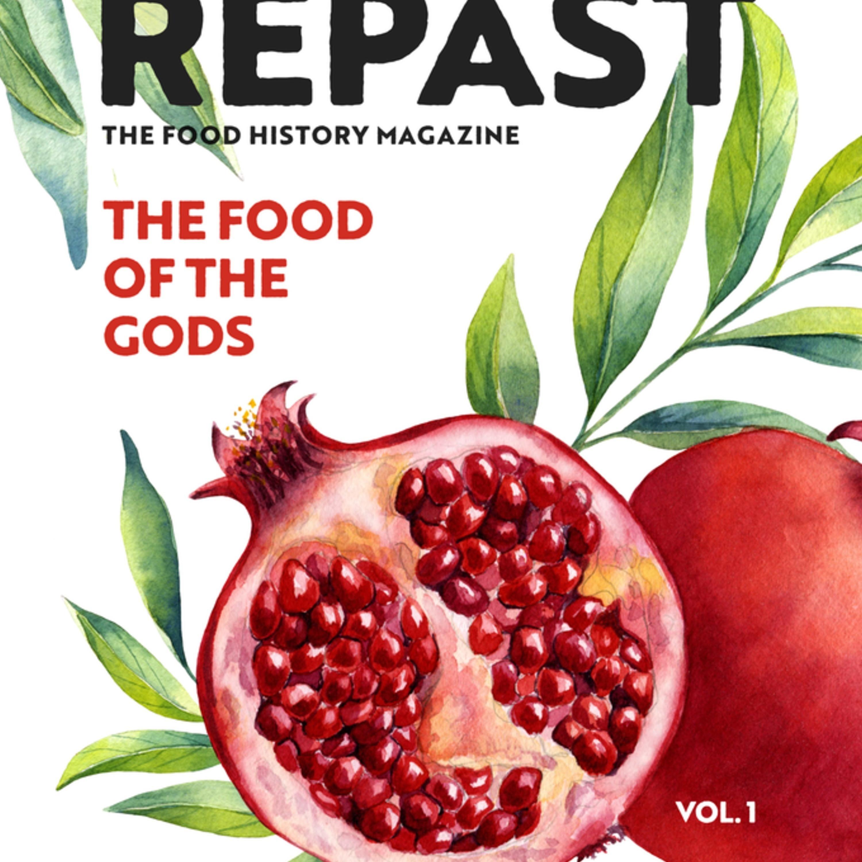 Episode 268: Popular History: Food