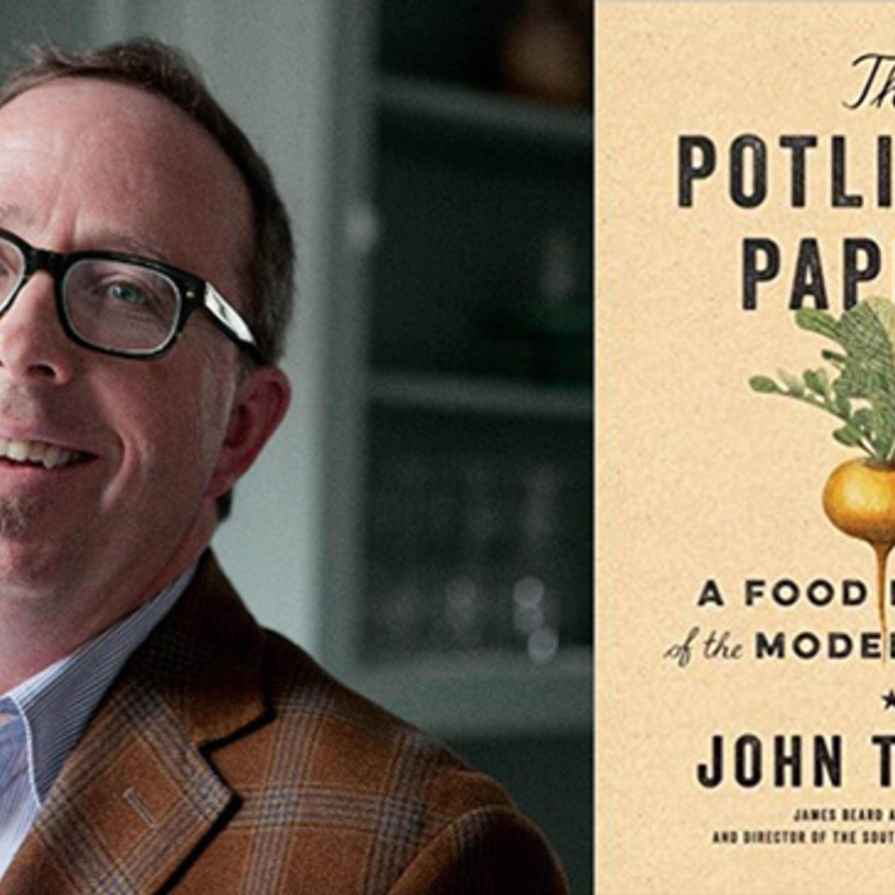 Episode 274: Food History of the Modern South