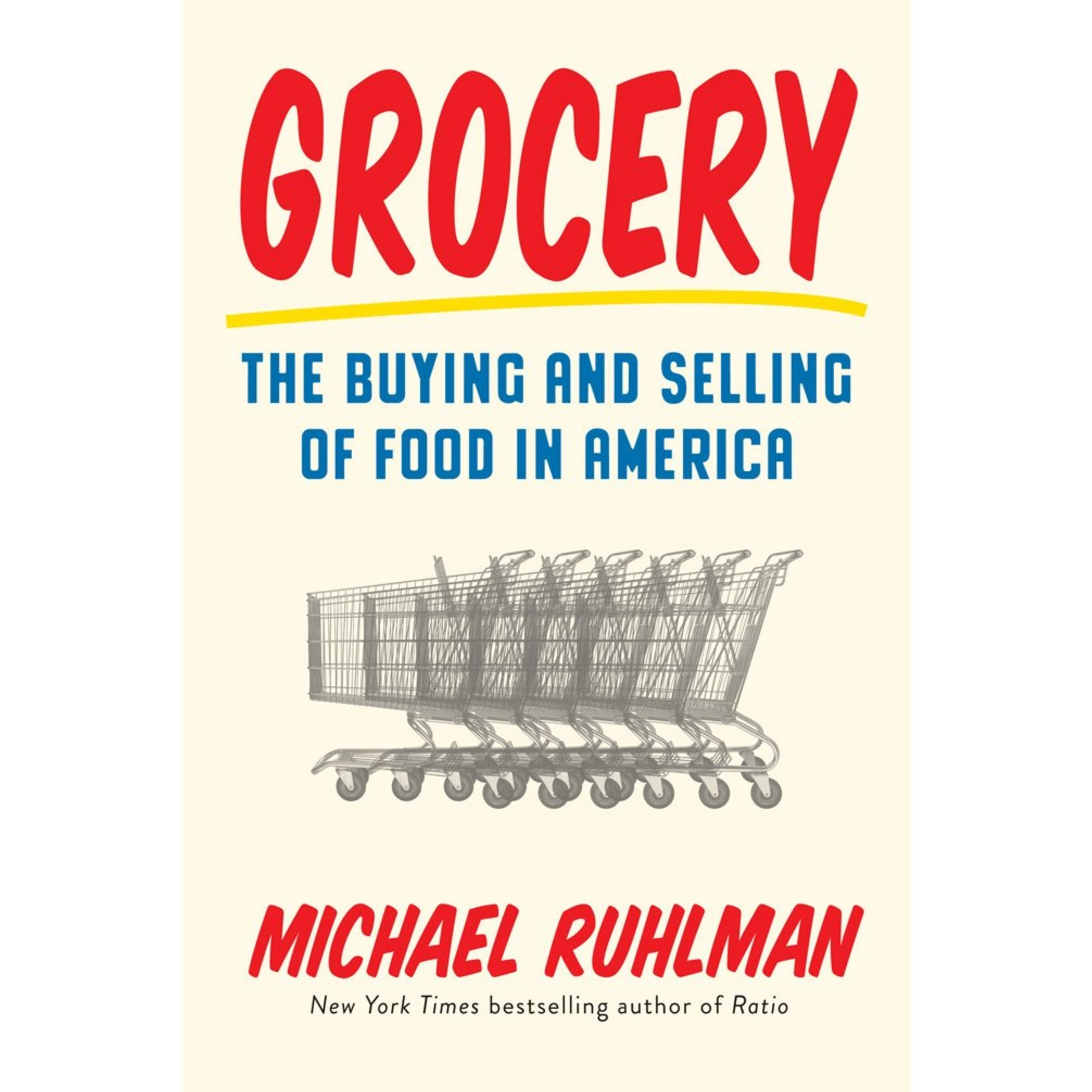 Episode 275: The Evolution of Grocery Stores