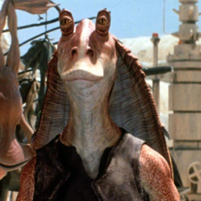 The Jar Jar Binks Movie | #2