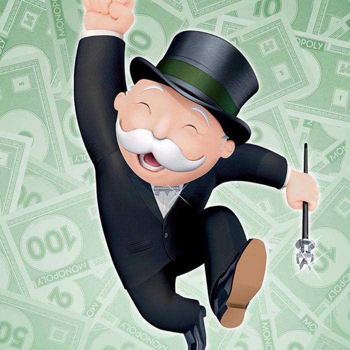 Monopoly | #5