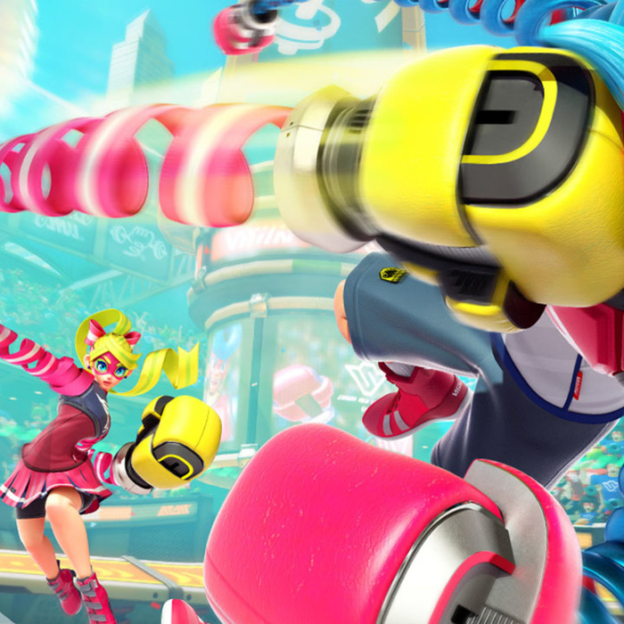 ARMS | #11