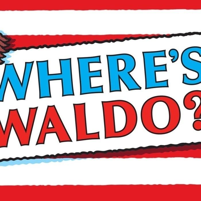 Where's Waldo | #19