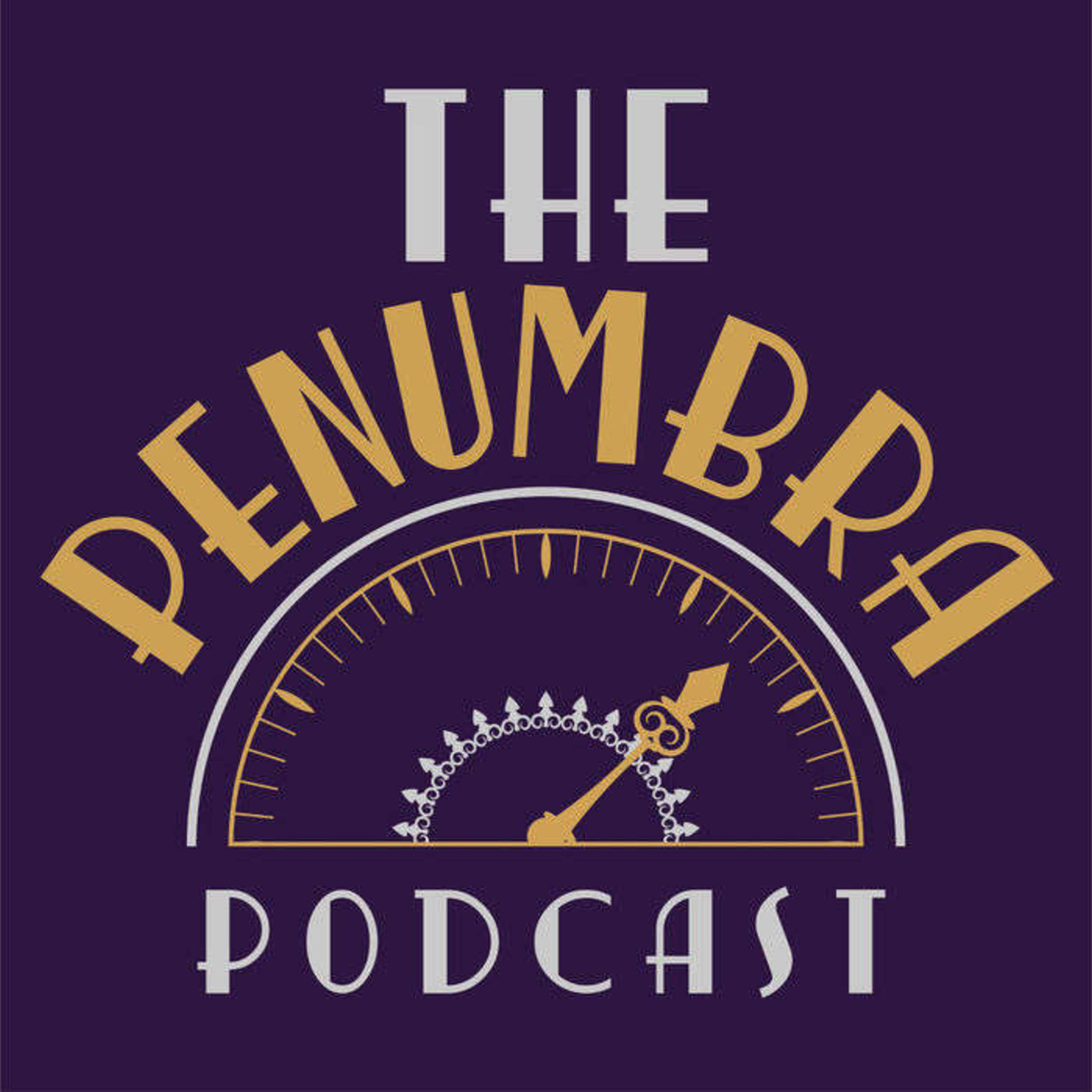The Penumbra Podcast