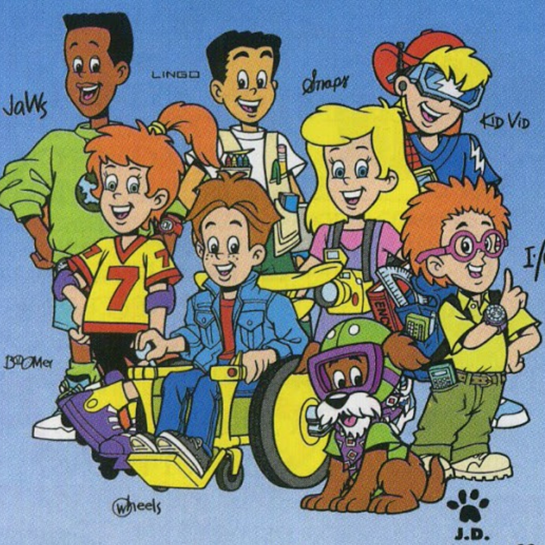 Burger King Kids Club | #32