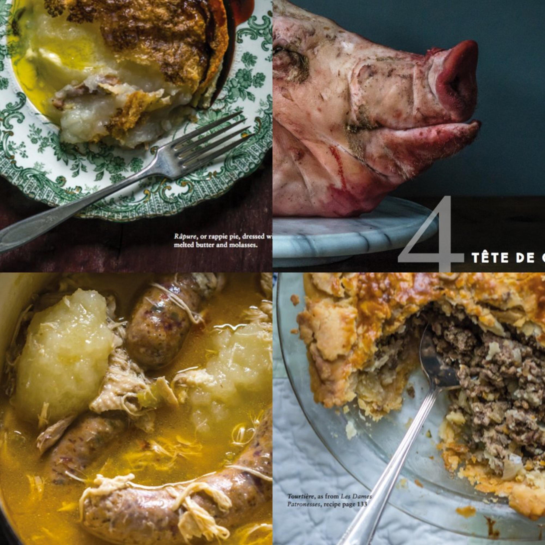 Episode 287: Rediscovering Acadian Cuisine