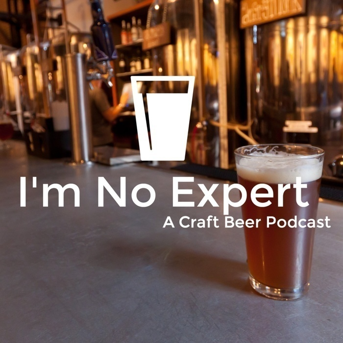 I'm No Expert
