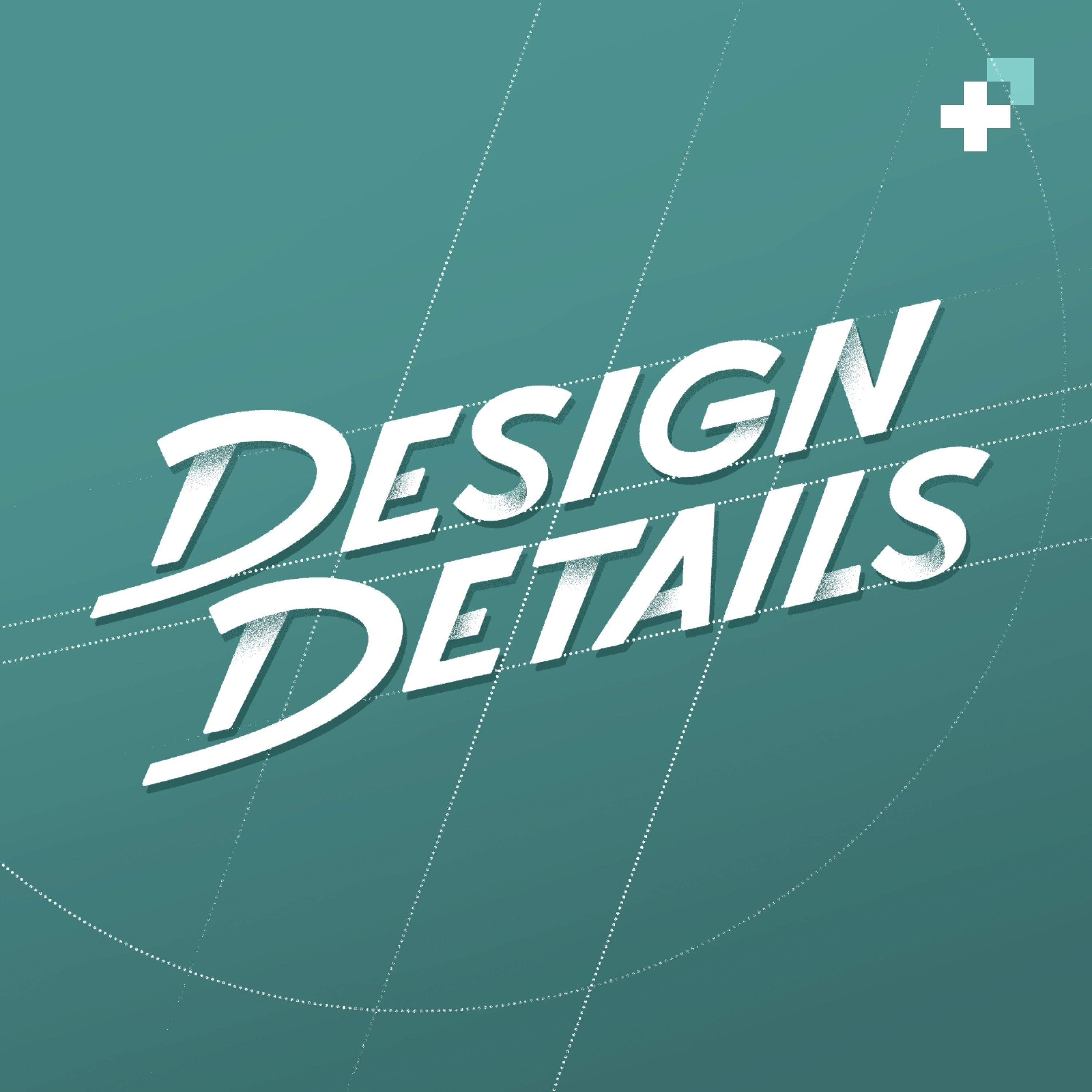 design details by spec on apple podcasts