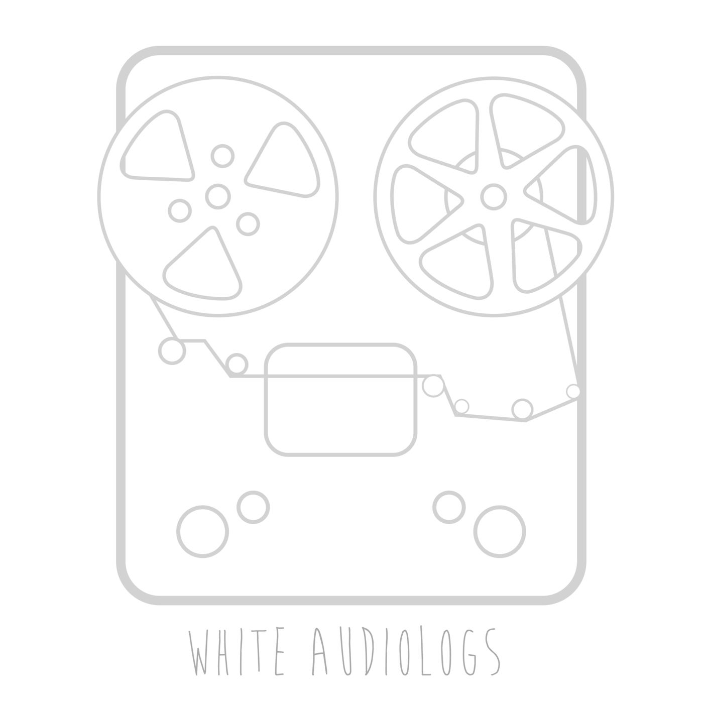White Audiologs