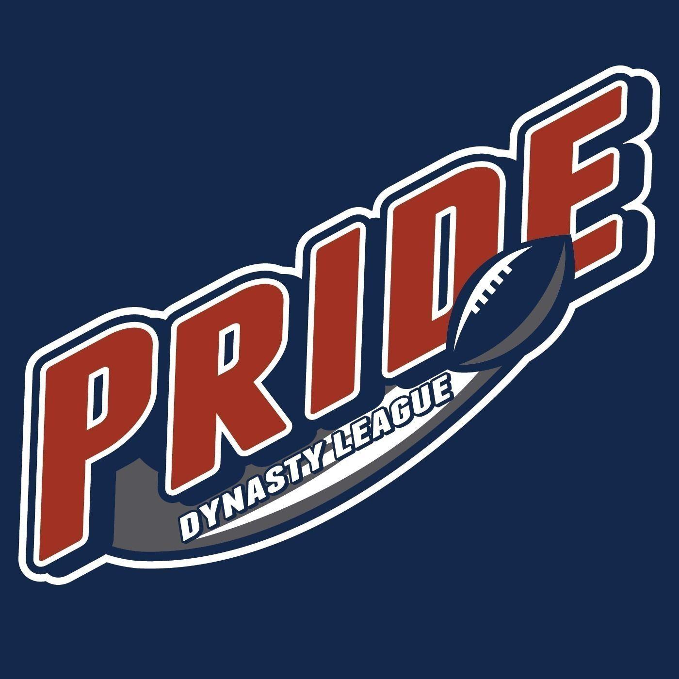 Pride League: Fantasy Football