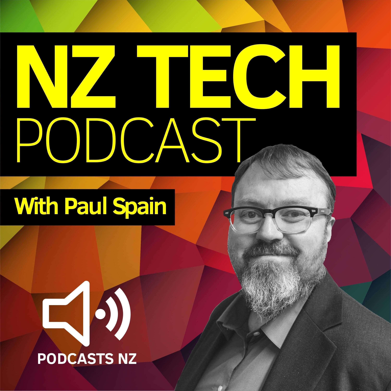 NZ Tech Podcast