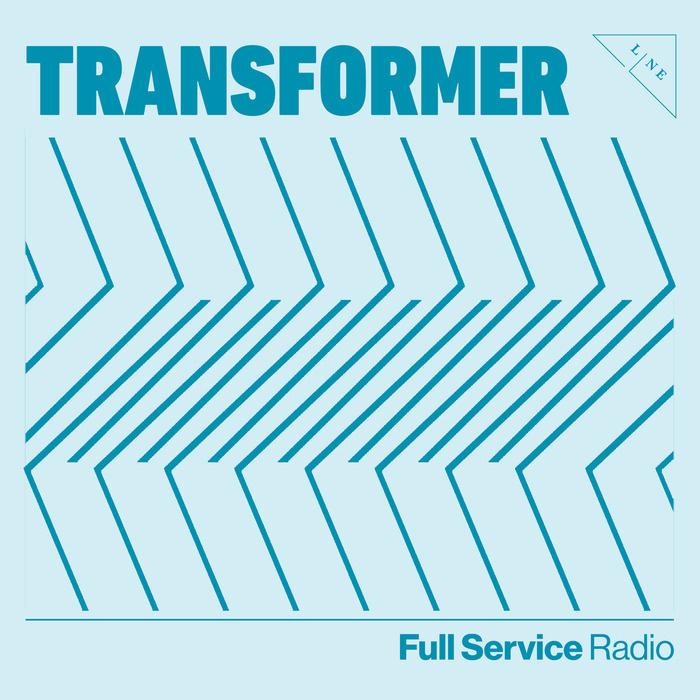 Transformer Radio