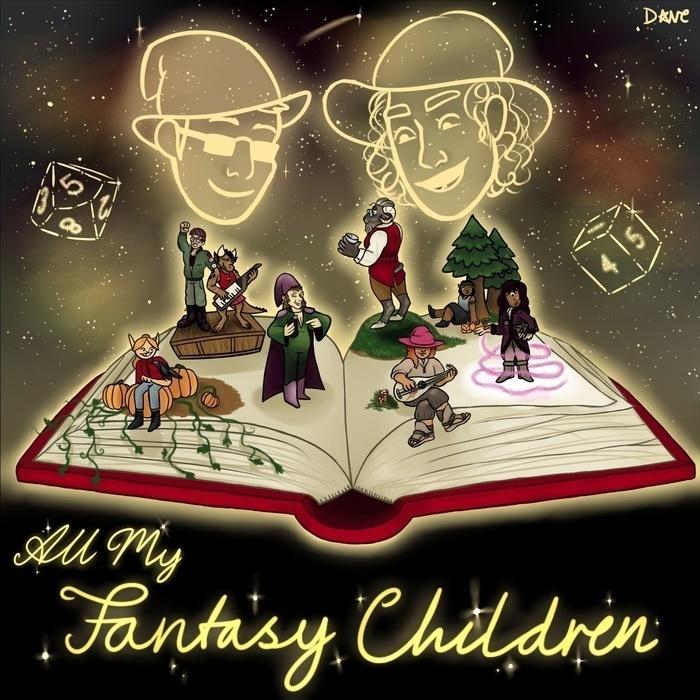 All My Fantasy Children | All Episodes