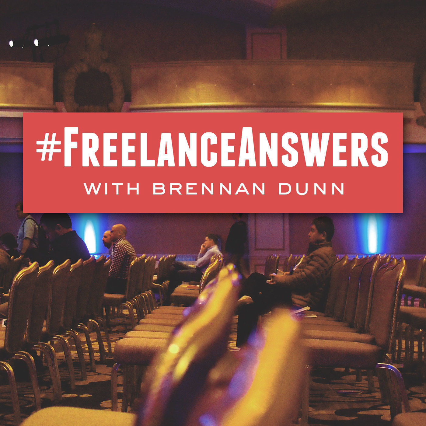 #FreelanceAnswers by Brennan Dunn: Helping you grow your freelance business