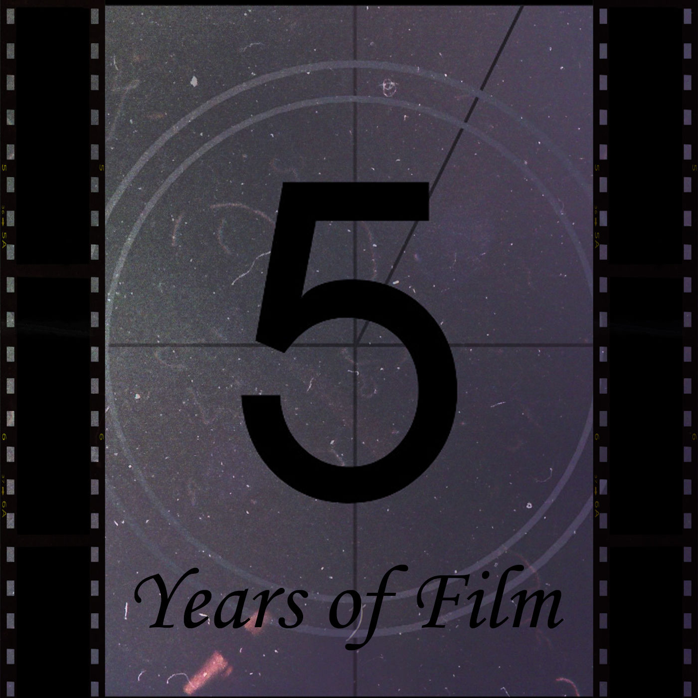Five Years of Film