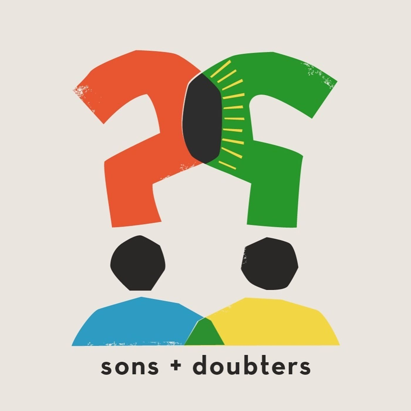 Sons And Doubters