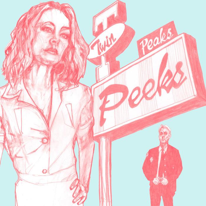 Twin Peaks Peeks
